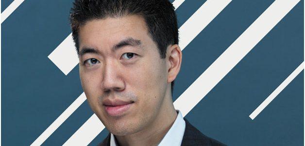 Person to watch: David Liu